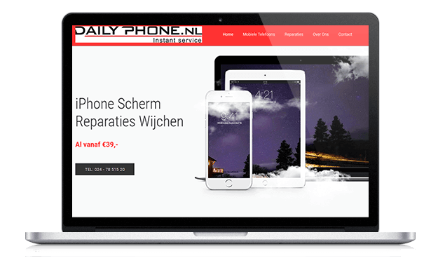 Daily Phone Wijchen