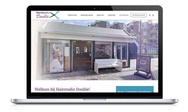 Hairstudio Double