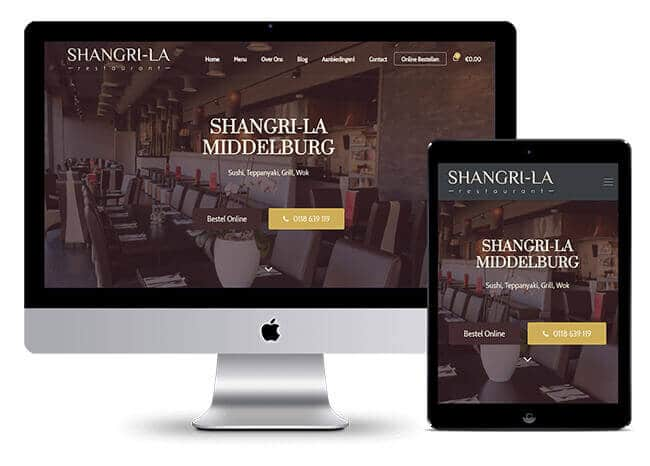 webdesign belgie - Full Service Internetbureau In belgie - Seo Proof