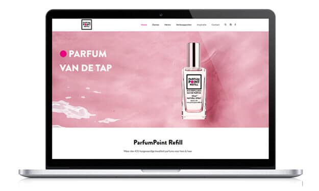 Parfum Point Refill